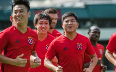 History and Evolution of the Hong Kong Premier League