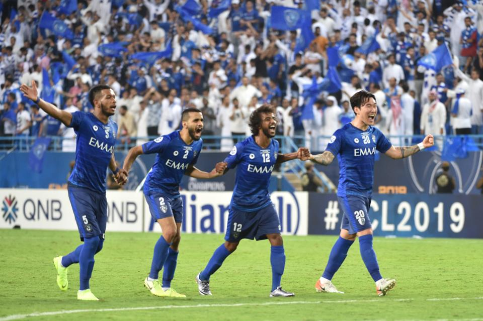 Asian AFC Champions League