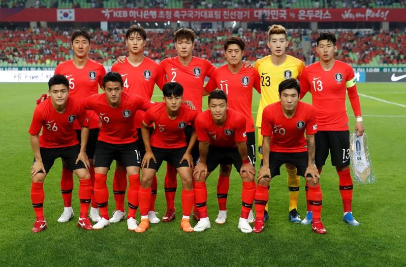 All You Need to Know About the Korean Football League System